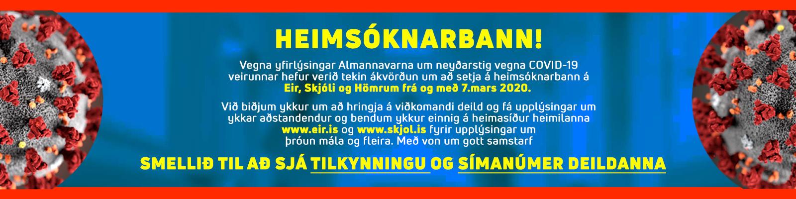 Eir-Skjól-og-Hamrar-Heimsóknarbann